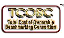 Total Cost of Ownership Benchmarking Consortium logo